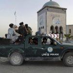 अफगानिस्तान पर तालिबान का कब्जा…